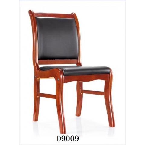 会议椅橡木会议椅办公椅麻将