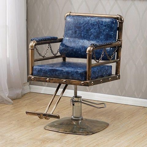 理发椅美发椅 美容椅 师傅椅 理发椅 高脚椅 升降椅 KTV前台椅 靠背酒吧椅 鑫美耐万博manbetx在线