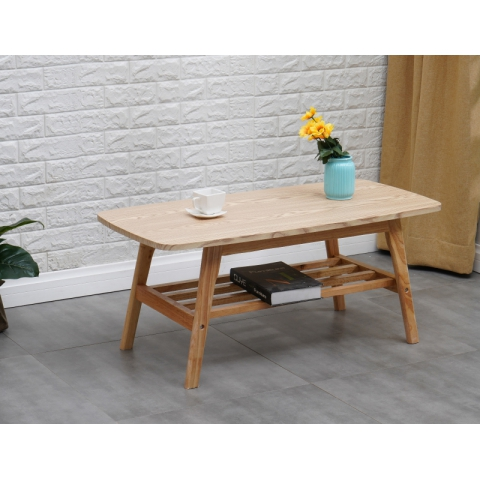 胜芳实木茶几批发 实木咖啡台 创意茶几批发 实木家具 实木餐桌 小茶几 饮品店桌 客厅家具 嘉瑞邦