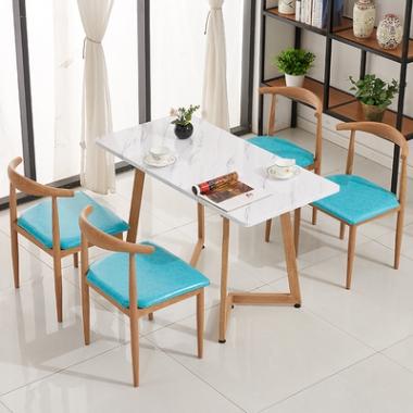 胜芳餐桌椅批发 复古式餐桌椅 实木餐桌椅 主题餐桌椅 转印餐桌椅 快餐桌椅 休闲家具 金松家具