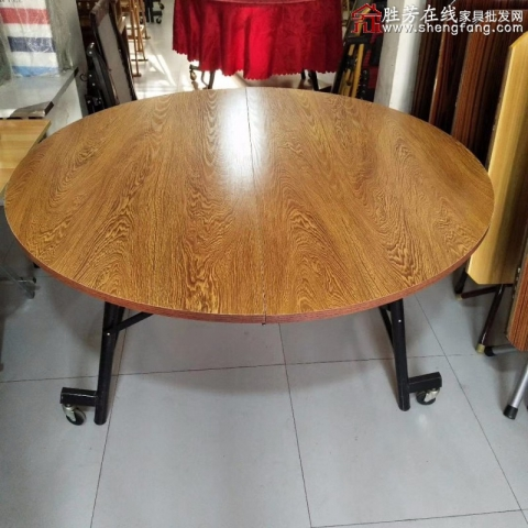 万博Manbetx官网折叠桌批发 手提桌 方圆桌 折叠桌 木质折叠桌