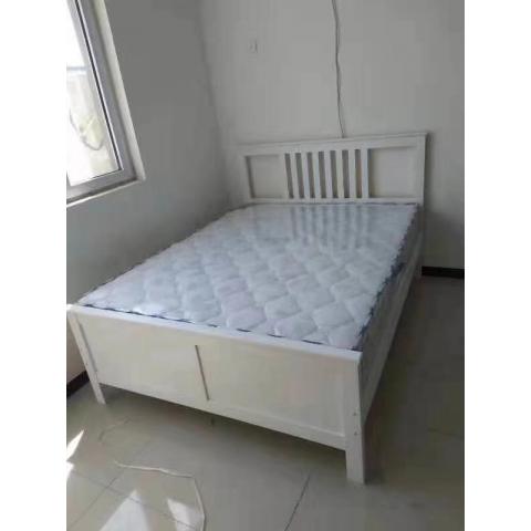 床 折叠双人床 木质双人床 双人板床 北欧万博manbetx在线 卧室万博manbetx在线 酒店万博manbetx在线 宇鑫家