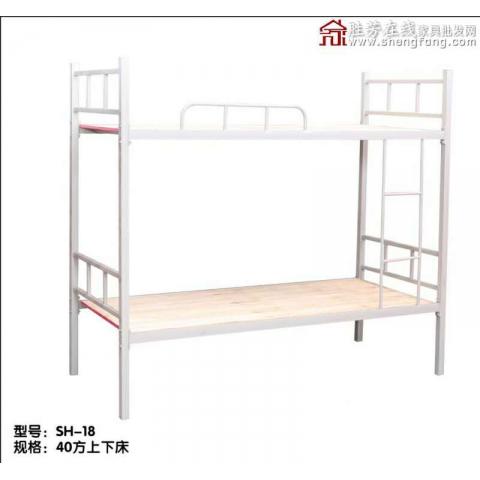 胜芳床铺批发 折叠床 单人床 铁艺折叠床 双人床 四折床 午休床 折叠椅 行军床 简易床 铁质板床 板床批发 宏升家具