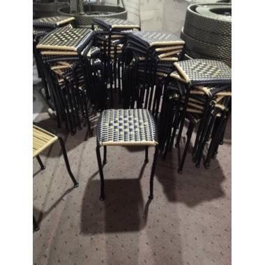 胜芳批发藤椅 藤椅茶几组合 藤编椅子 藤艺凳子 阳台桌椅 庭院桌椅 休闲桌椅 咖啡台桌椅 室内家具 休闲家具 藤制家具 户外家具 万世宏家具