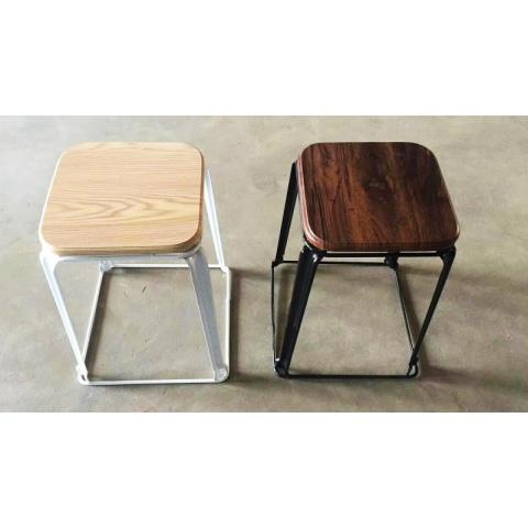 胜芳铁腿凳子批发   钢筋凳,套凳,铁腿凳子 双兴家具