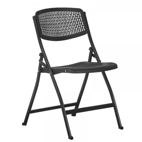 胜芳折叠椅批发 塑料椅 网椅 9020椅 折叠椅 家用会客椅  电脑椅 办公椅 培训椅 会议椅 华特家具