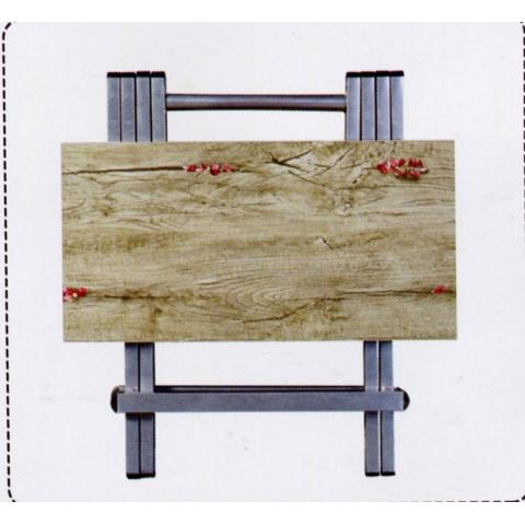 胜芳方桌折叠桌批发 简易折叠餐桌 方形简易折叠餐桌 正方形餐桌 酒店大圆桌 圆形折叠桌 小户型家用折叠饭桌 鑫潮家具