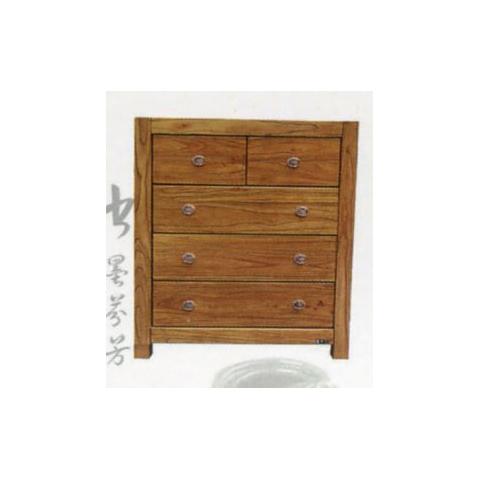 胜芳床头柜批发 五层柜 储物柜 古典家具 榆木 收纳柜 实木柜 简约床头柜 松木 中式储物柜 橡木 卧室家具 榆香阁家具