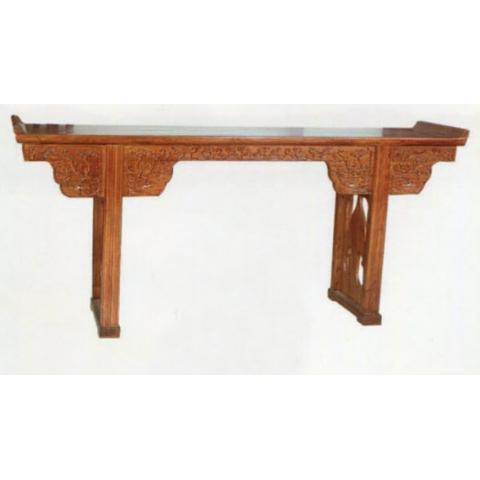 胜芳家具批发 古典家具 写字台 中式写字台 书桌 实木写字台 写字桌 中式写字桌 实木写字桌 中式家具 书房家具 榆香阁家具