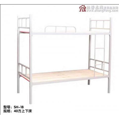 河北胜芳床铺批发宏升业床铺批发上下床单人床双人床军用床