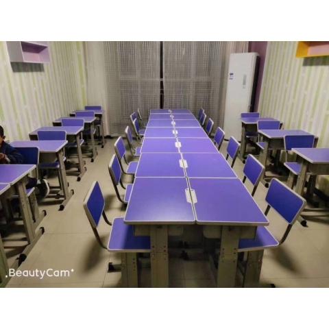 三壮家具主营儿童课桌,办公桌 校具等