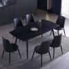 胜芳餐桌批发 餐台 欧式餐桌 欧式餐台 简约餐桌 小户型餐桌 餐桌椅组合 餐厅家具 欧式家具 餐厨家具批发 鸿欢家具