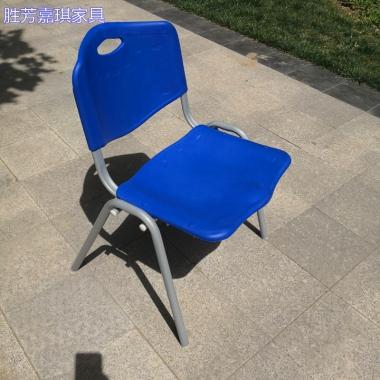 【嘉琪家具】厂家直供啤酒椅 培训椅 新闻椅 大排档烧烤椅 办公椅 免安装
