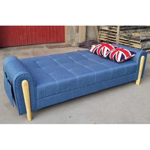 胜芳沙发床 折叠沙发床 名雅家具 铁扶手沙发床 胜芳布艺沙发批发 简约沙发 布沙发 布艺转角沙发 客厅家具 名雅家具