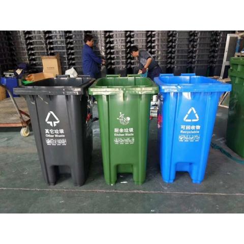 胜芳公园用具 清洁用品 公园清洁用品 垃圾桶 公园垃圾桶 户外家具 户外清洁用品 户外垃圾桶 博涵家具
