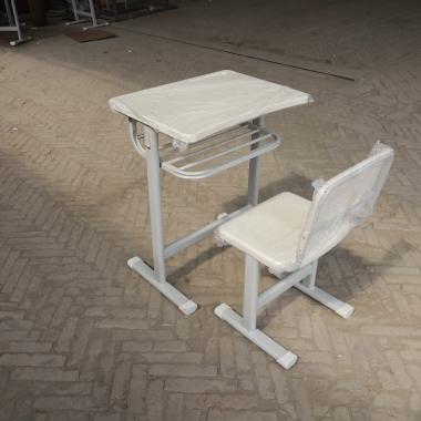 【嘉琪家具】厂家直供课桌椅,现货1000套,组装好发货