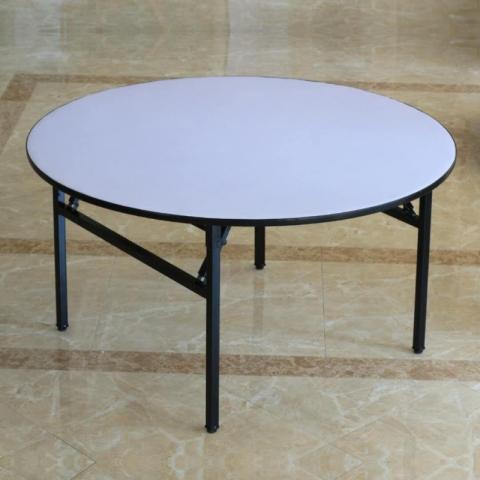 胜芳酒店家具批发 主题餐桌椅 两折桌  折叠桌 餐桌椅 实木餐桌椅 快餐桌椅 腾凯家具