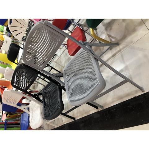 胜芳折叠椅批发 塑料折椅 记者椅 写字板椅 折叠椅 家用会客椅 电脑椅 办公椅 培训椅 会议椅 华特家具