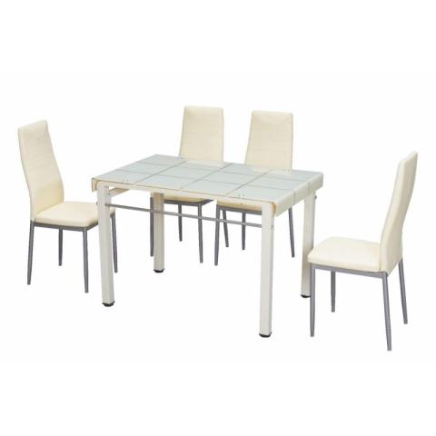 胜芳餐桌批发 餐台 欧式餐桌 欧式餐台 简约餐桌 小户型餐桌 餐桌椅组合 餐厅家具 欧式家具 餐厨家具批发 宝源家具
