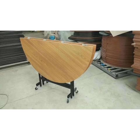 胜芳家具批发腾凯家具批发大小桌面桌架连体桌餐桌餐椅