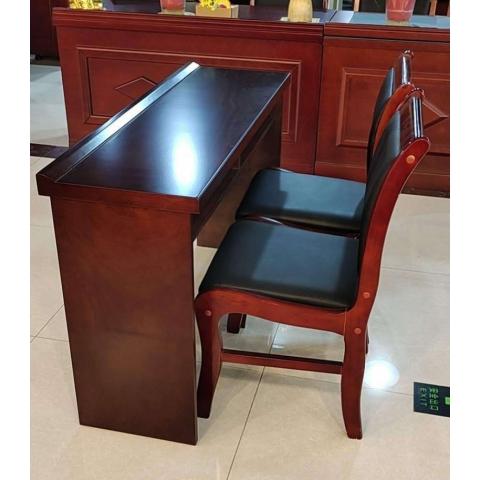 胜芳办公桌批发 办公电脑桌 会议桌 职员桌 员工桌 写字台 带抽屉办公桌 办公家具 广信家具
