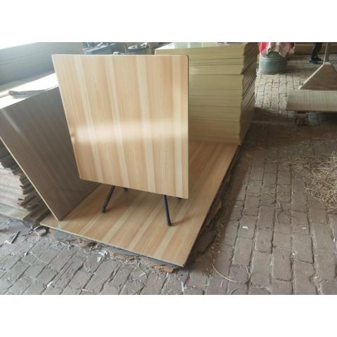 胜芳家具 家用折叠方桌  折叠桌  乐旺家具