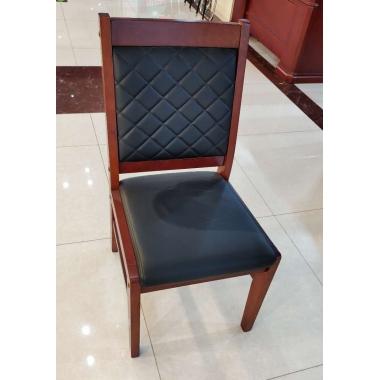 胜芳办公椅批发 会议室椅子 会议椅 四腿实木办公椅 实木办公椅 带扶手靠背椅办公椅 办公家具 广信办公家具