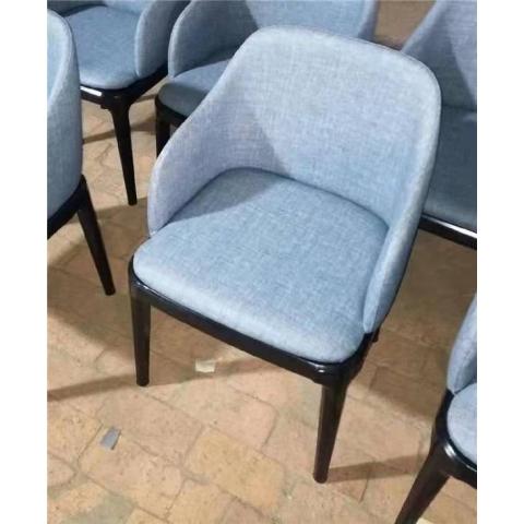 胜芳家具批发 叉背椅  八角椅 酒店 西餐厅  飞鸿家具
