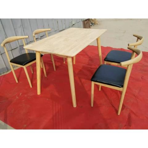 胜芳家具批发 实木主题餐桌椅 实木餐桌椅 实木餐桌椅组合 主题餐桌椅 实木主题餐桌 时尚家具 简约实木家具 餐厅家具 休闲实木家具 浩宇实木家具