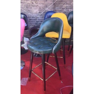 胜芳各种酒吧椅批发 酒吧椅 实木吧椅 升降吧椅 美容美发椅 铁艺吧椅 复古式吧椅 KTV吧椅 齐鑫家具