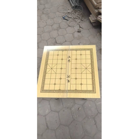 胜芳桌面批发 钢木桌面 快餐桌面 餐桌面 主题桌面 餐厅家具 饭店家具 简易家具 腾凯家具