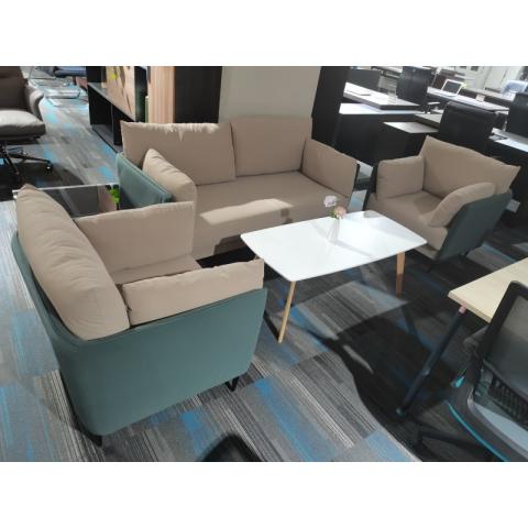 胜芳办公沙发批发,办公沙发,布艺沙发,牛皮沙发,皮革沙发 智云办公家具