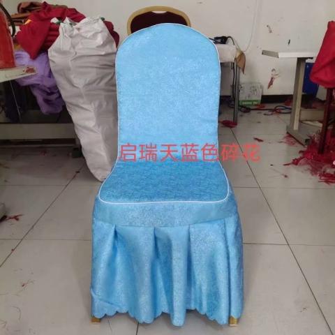椅套桌布批发