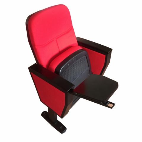 【嘉琪家具】软包阶梯教室排椅 联排椅 阶梯教室桌椅  学生排椅 课桌椅   礼堂椅  联排椅