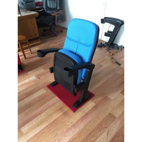 【嘉琪家具】软包阶梯教室排椅 联排椅 阶梯教室桌椅  学生排椅 课桌椅   礼堂椅  联排椅 影院椅