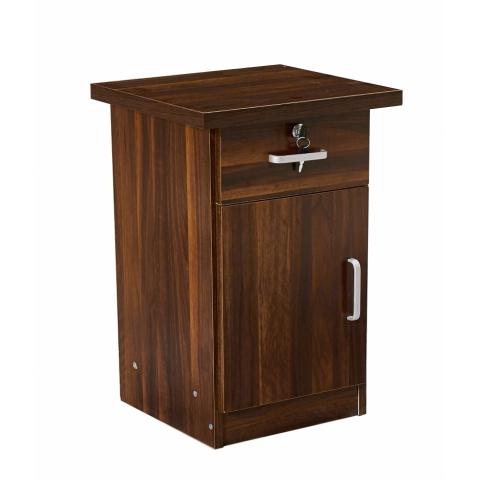 胜芳床头柜批发 储物柜 收纳柜 简约床头柜 套色床头柜 实木床头柜 中式储物柜 卧室家具 坤融家具