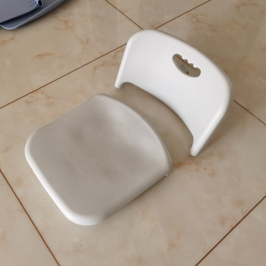 【嘉琪家具】排椅配件:ABS抽拉写字板   HY-074