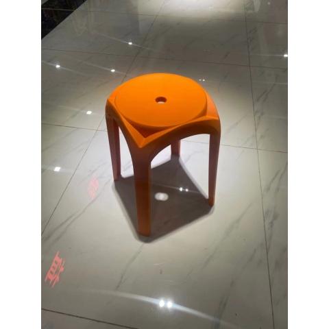 胜芳凳子批发 塑料 凳子  简约 小凳子 休闲凳 时尚 简约 简易家具 餐厅家具 唐益塑业