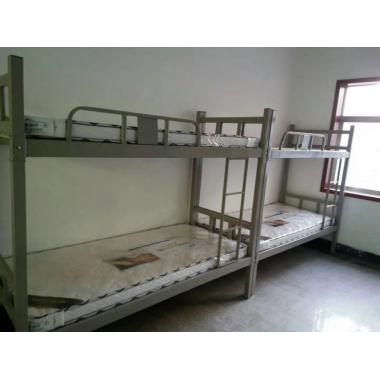胜芳床铺家具批发 上下床 单人床 双人床 童床 公寓床 连体床 铁床 双层 上下铺 高低床 宿舍床 学校 工地 强利福家具