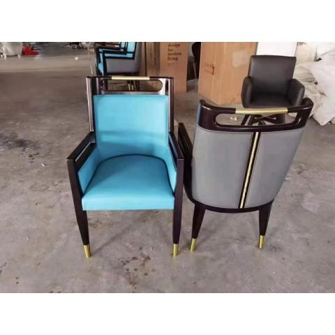 胜芳餐椅批发 韩款包椅 餐椅 椅子 实木 餐椅 北欧 餐厅 靠背椅 小户型 椅子 简约 现代 家用单人 双全实木家具