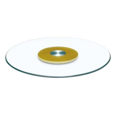 胜芳转盘批发 玻璃转盘 餐桌转盘 桌面转盘 实心大转盘 钢化玻璃转盘 酒店家具 光辉钢化玻璃