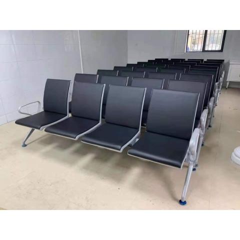 胜芳排椅批发 连排椅 候车椅 机场椅 公共椅 银行等候椅 医院候诊椅 公园椅 快餐排椅 食堂排椅 学校家具 户外家具 圣之达家具