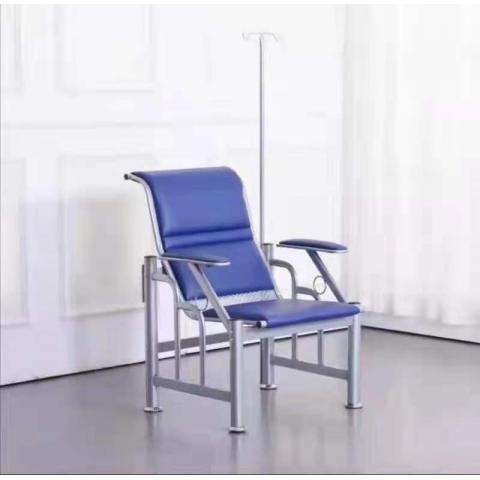 胜芳输液椅批发 医疗 诊所 点滴椅 门诊吊针椅 单人位 可躺 豪华输液座椅 多功能 圣之达家具