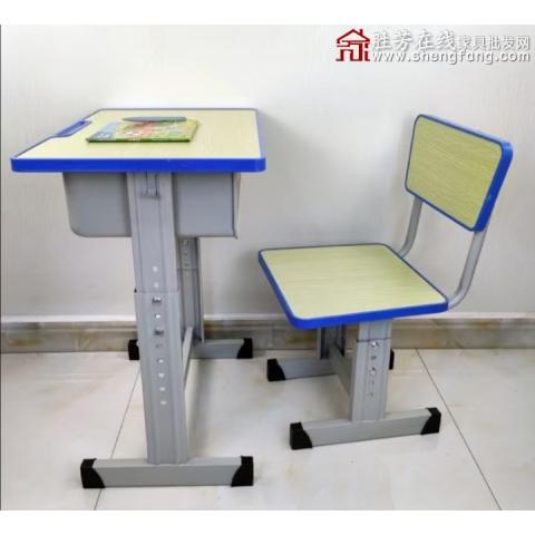胜芳课桌椅批发 课桌椅 学习桌椅 学生桌椅 成套桌椅 学校桌椅 书桌椅 校具 培训桌椅 儿童书桌椅 三壮家具