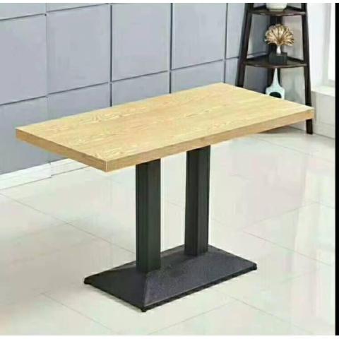 胜芳家具批发 吧台 主题餐桌椅 转印餐桌椅 小户型餐桌椅 现代长方形桌 接待 北欧 休闲桌 学生写字桌 咖啡桌椅 强利家具批发