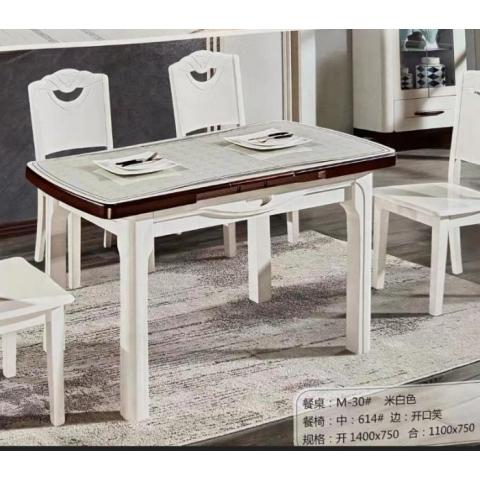 特价玻璃抽拉台 胜芳餐桌批发 特价家具 库存家具 简约餐桌椅小户型餐桌 抽拉台 餐厅家具 欧式家具 餐厅家具 峥峰家具