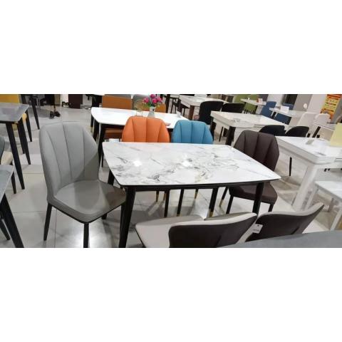 胜芳餐桌批发 餐台 欧式餐桌 欧式餐台 简约餐桌 小户型餐桌 餐桌椅组合 家具 欧式家具 餐厨家具批发 华美家居