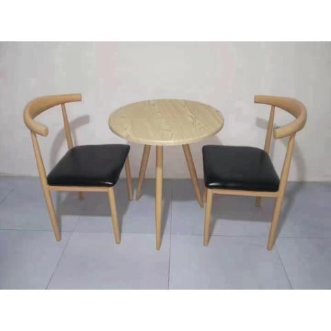 胜芳在家具批发腾凯家具批发大小桌面桌架各种餐桌餐椅吸塑桌连体桌