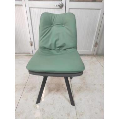 胜芳餐椅批发 软包椅 休闲椅 北欧轻奢家用椅 皮革椅 靠背椅 咖啡椅 洽谈椅 电脑椅 餐厅家具 酒店椅 浩晟家具