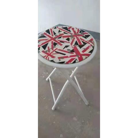 胜芳折叠凳批发 库存折叠凳 特价折叠凳 可折叠凳子 峥峰家具